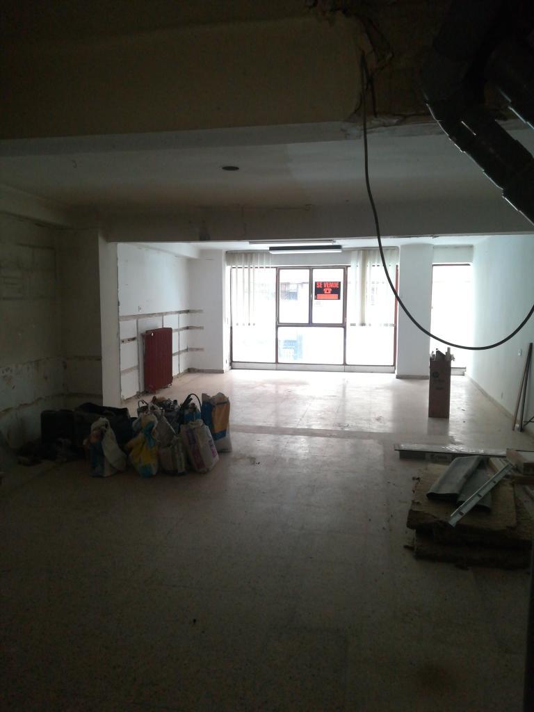 Oficina en ALQUILER en Logroño REF: 24O34890